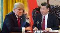 Xi urge a Trump a buscar una resolución pacífica para el asunto norcoreano