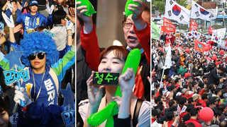 '장미대선' 중반 판세는…후보별 대응전략 '주목'
