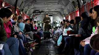 주한미군, 6월에 국내 거주 미국인 해외 대피훈련