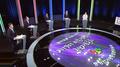 El debate presidencial se vuelve desagradable a medida que los candidatos se cen..