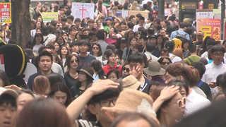 """더 멀어진 한국ㆍ일본…한국인 13%만 """"일본 신뢰"""""""