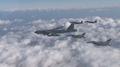 EE. UU. planea desplegar regularmente sus activos militares estratégicos en Core..