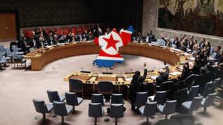 """안보리 북핵회의 """"북한 도발 중단하라""""…해법 이견"""