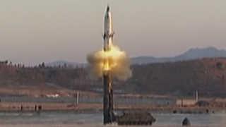 """중국 매체, 북한 미사일 도발 주목…""""긴장 가속 우려"""""""