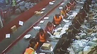 한국발 중국행 국제우편물, 중국 통관지연 심각