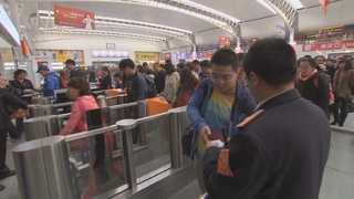 한국행만 쏙 뺀 중국인 1억3천만명 노동절 연휴 여행
