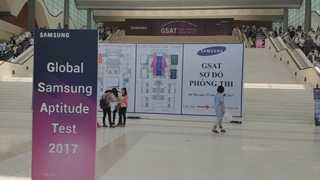 베트남에 '삼성 고시' 열풍…지원자만 2만명 몰려