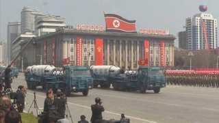 """중국 언론 """"북한 미사일 도발은 불만 표시…미묘한 변화"""""""