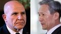 Los jefes de seguridad de Seúl y Washington reafirman que Corea del Sur no pagar..