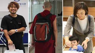 대선 재외국민투표 종료…베이징ㆍ시드니 투표율 '급등'