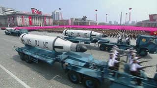 """중국 신화통신 """"북핵문제 해법은 협상 회귀"""" 촉구"""