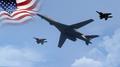 Des bombardiers stratégiques américains ont survolé hier la péninsule coréenne