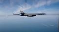 Los bombarderos estratégicos de EE. UU. vuelan sobre Corea esta semana