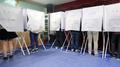 نسبة المشاركة في التصويت المبكر للانتخابات الرئاسية تسجل 3.53% حتى الساعة 11:00 ..
