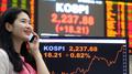 La Bourse de Séoul affiche un nouveau record historique
