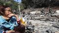 Los bomberos contienen los grandes incendios de Gangneung y Sangju