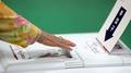 نسبة التصويت المقدرة في الانتخابات الرئاسية الـ 19 تسجل 77.2%