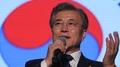 Moon Jae-in gana las elecciones presidenciales de Corea del Sur