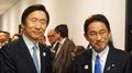 El enviado nuclear de Seúl discute por teléfono con Washington y Tokio el ensayo..