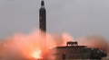 Corea del Norte afirma el éxito del lanzamiento de un misil balístico de alcance..