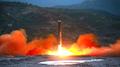 Tir d'essai d'un nouveau missile de portée intermédiaire du Nord