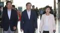 El enviado especial a la ASEAN del presidente Moon comienza su gira