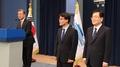 اختيار وزيري الخارجية والمالية ومستشار الأمن الوطني بالحكومة الجديدة