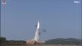 كوريا الشمالية تكشف النقاب عن عملية اطلاق صاروخ بوككوكسيونغ-2