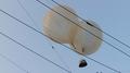 Corea del Sur dice que realizó disparos de advertencia contra un 'globo' de Core..