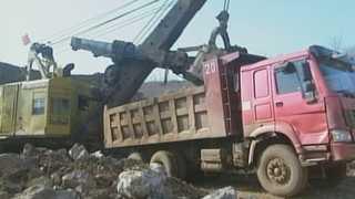 북한 석탄 수입 막은 중국, 철광석은 대거 사들여