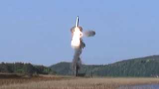 북한 미사일 기술진전, 예상보다 훨씬 빠르다