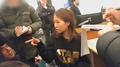 La hija de Choi Soon-sil abandona la apelación y hará frente a una investigación..