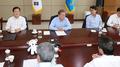 Moon reduce el fondo para actividades presidenciales para ayudar a la creación d..