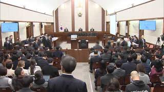 '국정농단' 공범들, 구속기한 끝나기 직전 '또 구속'