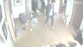 [현장영상] 3천8백만원 훔쳐간 보이스피싱범이 검거된 사연은?