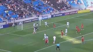 [U-20 월드컵] 포르투갈, 이란 제압…30일 한국과 16강전 격돌