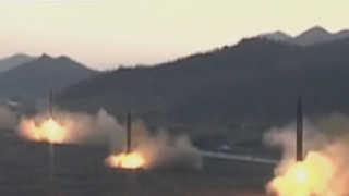 북한, 동해상으로 또 미사일 발사…의도는?