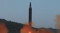 كوريا الشمالية تطلق صاروخا بالستيا في منطقة وون سان