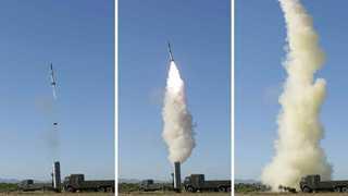 북한, 또 미사일 발사…청와대, NSC상임위 긴급소집