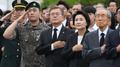 Le président Moon veut réhabiliter les patriotes oubliés