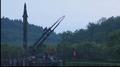 Corea del Norte anuncia el lanzamiento de prueba de un nuevo tipo de misil de cr..