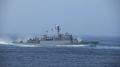 La marine entame un exercice de défense des îlots de Dokdo