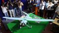 Corea del Sur encuentra una evidencia 'científica' sobre la provocación del dron..