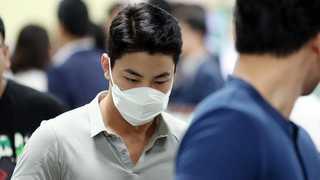 아이돌 출신 배우 차주혁, 마약ㆍ음주운전 실형…법정구속