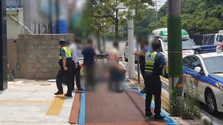 해고통보에 '욱'…아파트 재개발조합장 살해한 60대 체포