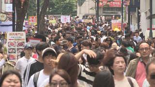 2023년 세계 인구 80억…한국, 2100년 3천870만명