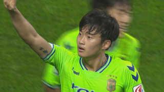 전북 김진수, K리그 클래식 15라운드 MVP