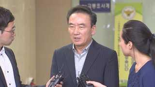 """'성추행 혐의' 최호식 구속영장 신청…""""증거인멸 우려"""""""