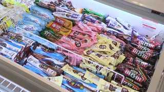 불볕더위 한창인데…아이스크림ㆍ빙수 가격까지 올라