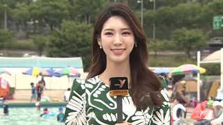 [날씨] 제주 장마 시작…서울 8일 만에 폭염특보 해제